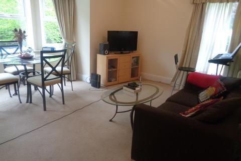 2 bedroom ground floor flat to rent - 45 Cardigan Road, Leeds LS6