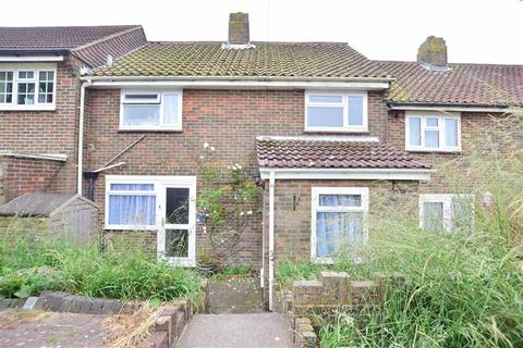 3 bedroom terraced house for sale - Bexhill Road, Woodingdean, East Sussex