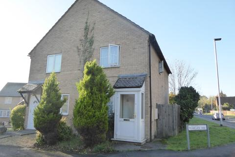 2 bedroom semi-detached house to rent - Faygate Way, Lower Earley, Reading, RG6