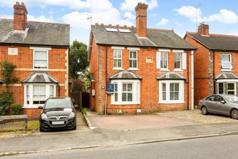 3 bedroom semi-detached house to rent - New Road, Ascot