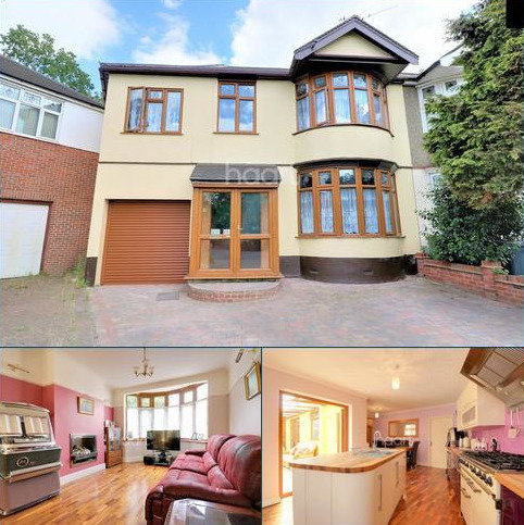 4 bedroom semi-detached house for sale - Clare Gardens, Barking, Essex