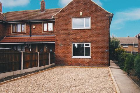2 bedroom semi-detached house to rent - Storey Street, Swinton S64