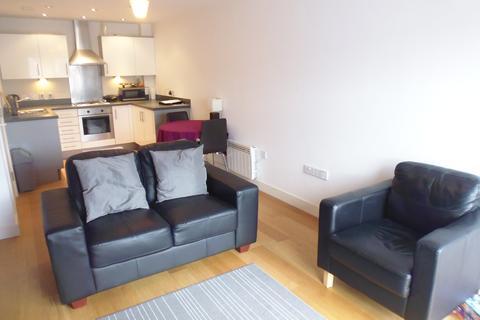 1 bedroom flat to rent - Monk Bridge Road, Leeds LS6