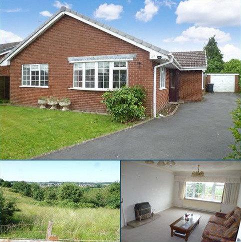 2 bedroom detached bungalow for sale - Harriers Green, Kidderminster, Worcestershire