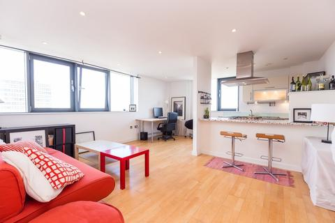 2 bedroom apartment to rent - Fusion Building, East India Dock Road, E14
