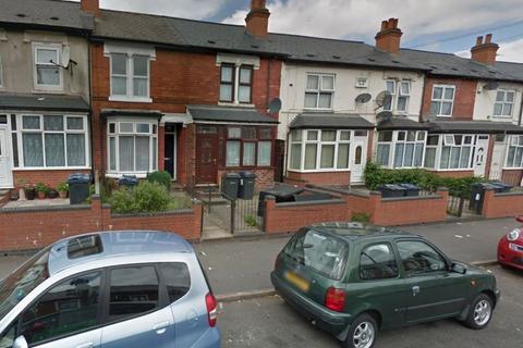 2 bedroom terraced house for sale - Farndon Road, Alum Rock