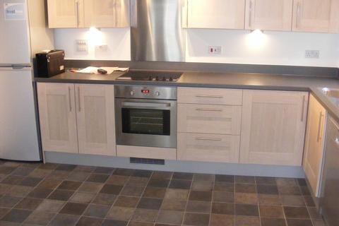 2 bedroom flat to rent - French Court, Castle Way, Southampton, SO14