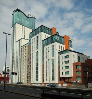 1 bedroom apartment to rent - ORION BUILDING, NAVIGATION STREET , Birmingham  B5