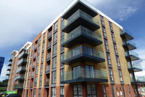 1 bedroom apartment to rent - Oscar Wilde Road, Reading, RG1