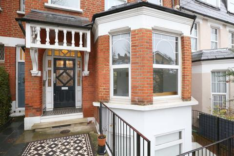 2 bedroom apartment - Oakfield Road, Stroud Green