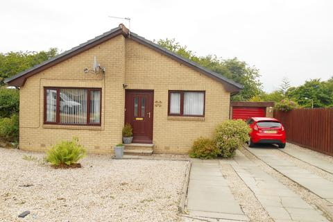 3 bedroom bungalow for sale - WHITESTONE AVENUE, CUMBERNAULD G68