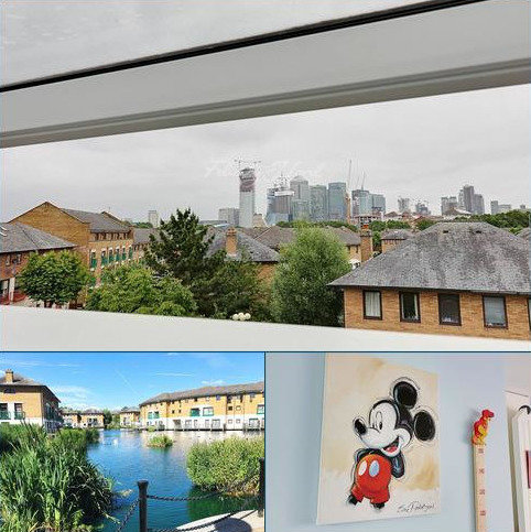 4 bedroom terraced house for sale - Plover Way, SE16