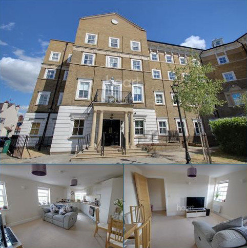 2 bedroom flat for sale - Broomfield Road, Chelmsford