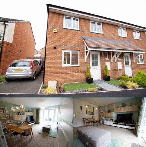 3 bedroom semi-detached house for sale - Benedict Lane, Hebburn