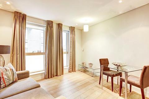1 bedroom flat to rent - Merchant Square East, Edgware Road, W2