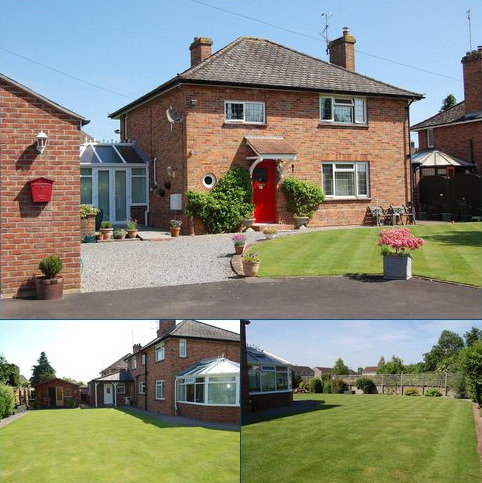 4 bedroom detached house for sale - Behind Berry, Somerton, Somerset, TA11