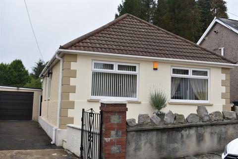 3 bedroom detached bungalow for sale - Davies Road, Pontardawe, Swansea