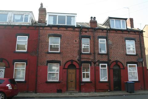 2 bedroom terraced house to rent - Whingate Avenue, Armley