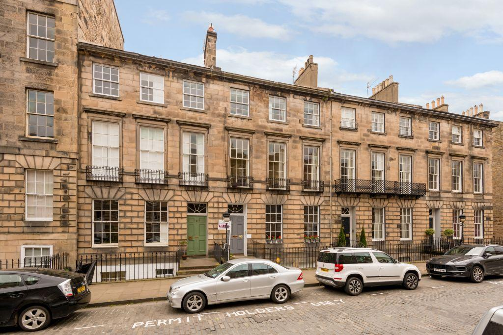 8 gf northumberland street edinburgh eh3 6lw 2 bed ground floor