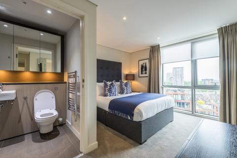 3 bedroom flat to rent - Merchant Square East, Edgware Road, W2
