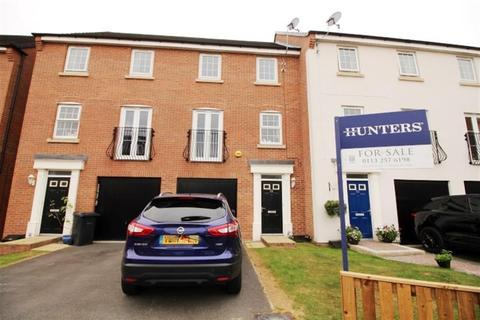 3 bedroom terraced house for sale - Edward Close, Pudsey, LS28