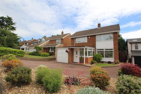 3 bedroom detached house for sale - Hawthorn Road, Wylde Green, Sutton Coldfield, West Midlands