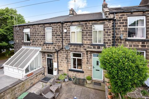 2 bedroom terraced house for sale - George Street, Rawdon, Leeds, LS19 6HS