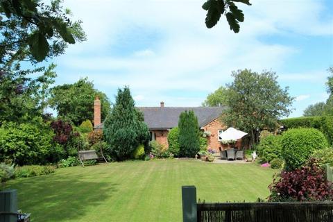 2 bedroom detached bungalow for sale - Wragholme Road, Grainthorpe