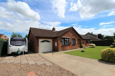 3 bedroom detached bungalow for sale - Beck Way, Louth, LN11 8XH