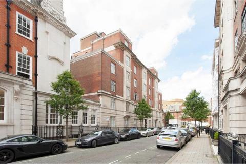 Studio for sale - Hallam Street, Marylebone, W1