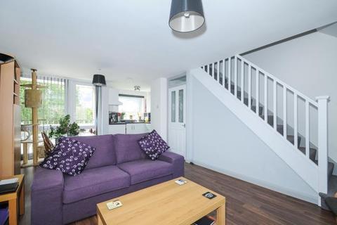 2 bedroom apartment to rent - Wykeham Crescent, Oxford, OX4