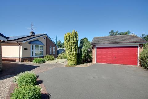3 bedroom bungalow for sale - Acorn Bank, West Bridgford, Nottinghamshire