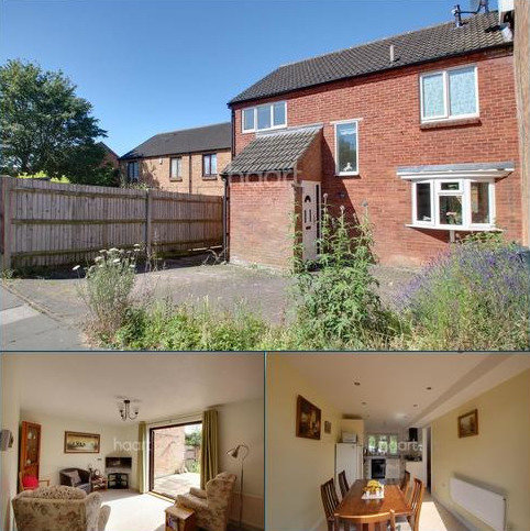 4 bedroom terraced house for sale - Warden Hills