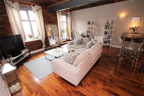 2 bedroom flat to rent - Cambridge Street, Manchester, Greater Manchester, M1