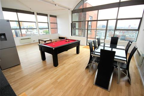 3 bedroom flat to rent - Church Street, Manchester, M4