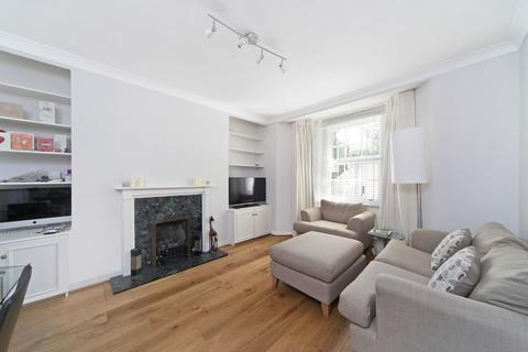 1 bedroom flat to rent - Bark Place, London, W2