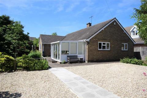 3 bedroom detached bungalow for sale - Gannaway Lane, Tewkesbury, Gloucestershire