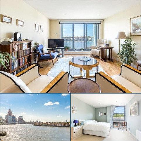 3 bedroom flat for sale - Chinnocks Wharf, 42 Narrow Street, London, E14