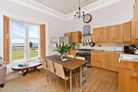 2 bedroom terraced house for sale - January House, Sandhaven, Culross, KY12 8JG