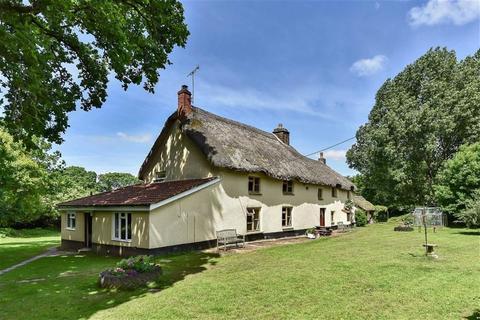 5 bedroom detached house for sale - Inwardleigh, Okehampton, Devon, EX20