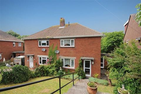 3 bedroom semi-detached house for sale - Elizabeth Avenue, Higher Brixham, Brixham, TQ5