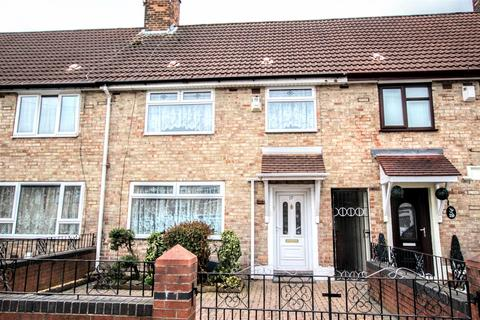 3 bedroom terraced house for sale - Fairclough Road, Huyton L36 3UP