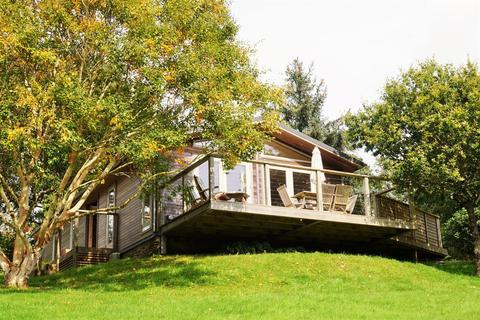 2 bedroom chalet for sale - Lake View, Stonerush Valley, Lanreath