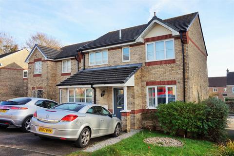 4 bedroom detached house for sale - Whitley Grange, Liskeard