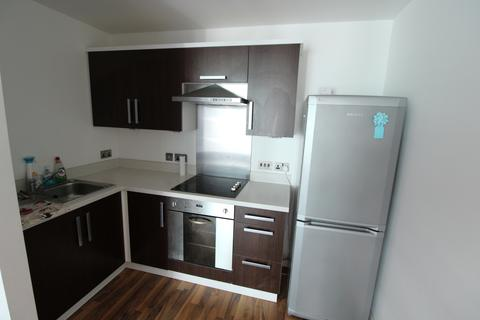 1 bedroom apartment to rent - City Point, Solly Street, Sheffield S1