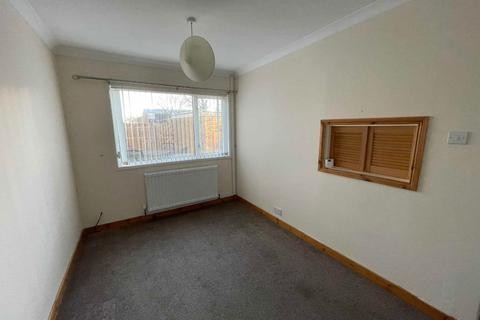 2 bedroom terraced house - Brandon Ave, Shiremoor.  NE27 0NJ
