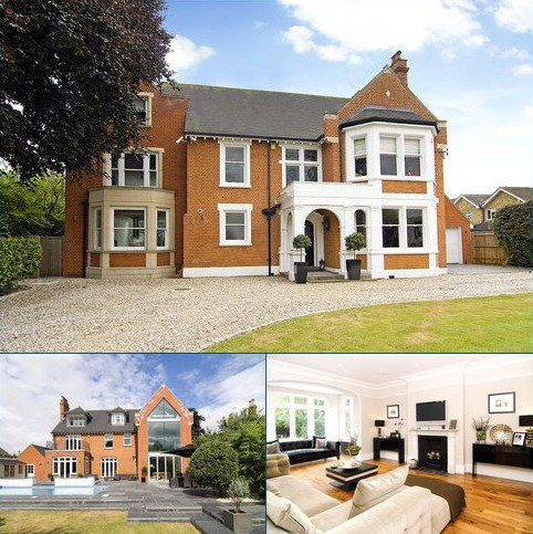 4 bedroom detached house for sale - Springfield Road, Chelmsford, Essex