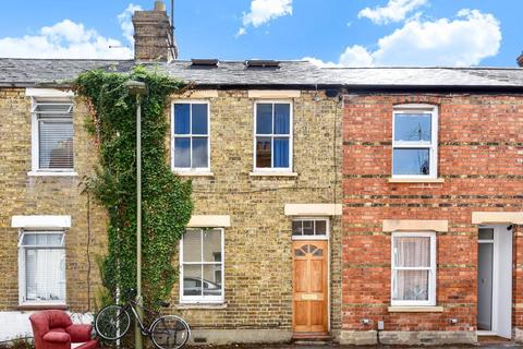 3 bedroom terraced house to rent - Randolph Street,  East Oxford,  OX4