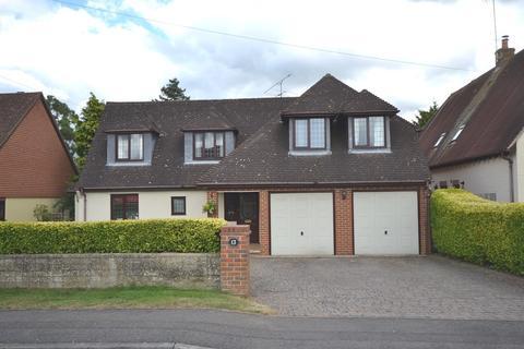 4 bedroom detached house for sale - Caversham