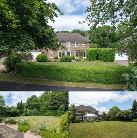 3 bedroom detached house for sale - Harkness Drive, Canterbury, Kent